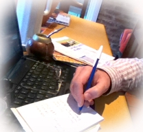 Presupuestando