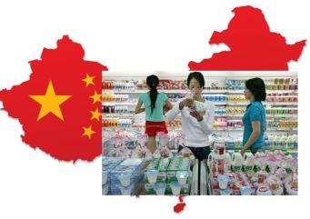China importa