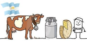Cadena láctea argentina